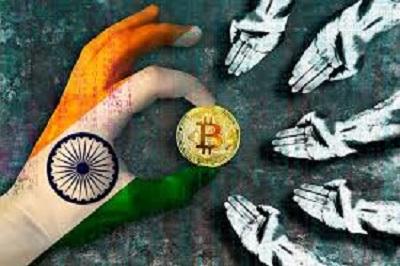 Крипто в Индии