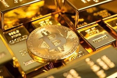 биткойн и финансовые рынки
