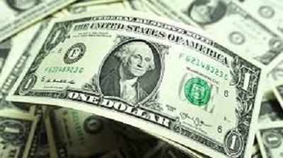 доллар США не теряет позиций