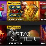 Chargeback из Energy Casino: обзор сайта и правила возврата средств