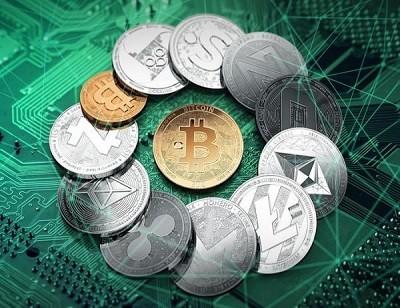 криптовалюта как защита от санкций