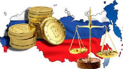 законодательство по крипто в россии
