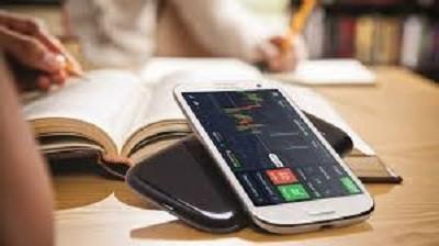 мобильный трейдинг на замену традиционному трейдингу