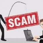 Мошенники наживаются на вирусе и доверчивых гражданах
