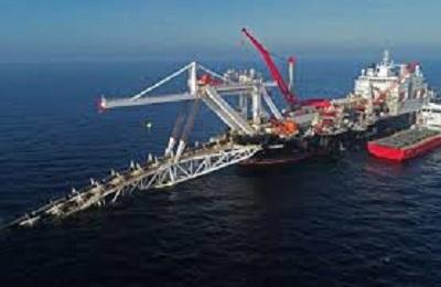 Нидерланды помогают со строительством нефтепровода