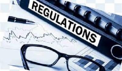 регулирование в 2020