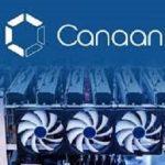 Canaan сообщает о чистой потере в первом квартале 5,6 млн. долларов из-за падения спроса на BTC