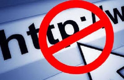 блокировка сайтов мошенников