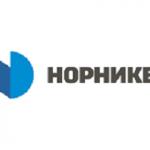 Цена на акции «Норникеля» снижается