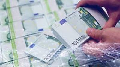 цифровое евро