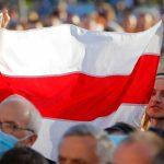 В Беларуси из за демонстраций трейдеры не могут получить доступ к сайтам брокеров