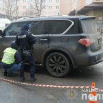 В Украине злоумышленники под пытками вымогали $800 000 у криптовалютного бизнесмена