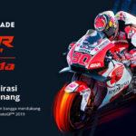 Брокер Olymp Trade официальный спонсор команды LCR Honda MotoGP