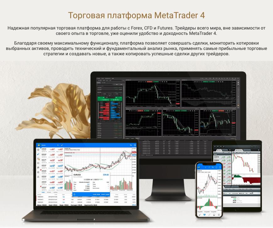 Tradeallcrypto полный обзор брокера