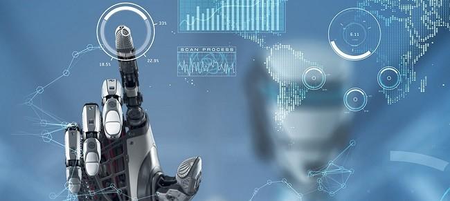 Роботы для финансовой торговли