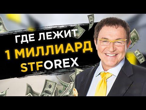 STForex новости