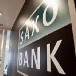 Saxo Bank опубликовал лучшие валютные объемы в марте с 2018 года
