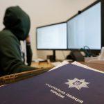 Киберполиция Украины закрыла офис очередного брокера бинарных опционов