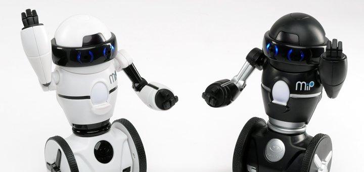 бинарные опционы роботы