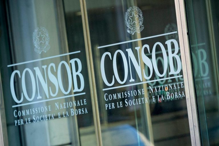 CONSOB внес в черный список еще несколько брендов, предлагающих услуги трейдинга на рынке Форекс и криптовалют.