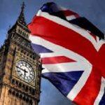 Сбор для криптобизнеса в Великобритании