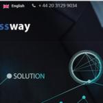 Жалоба на брокера «Arossway» и «Compass In trade».