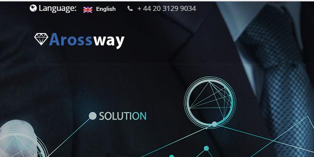 Жалоба на брокера «Arossway» и «Compass In trade»