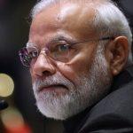 Премьер министр Индии, стал жертвой мошенников