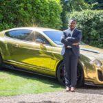 Из МакДональдса в миллионеры: подросток, который заработал на роскошную жизнь за три года