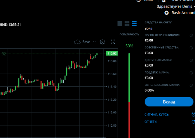 marketssoft - деньги на счету