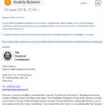 Жалоба на брокера Maxitraders Ltd