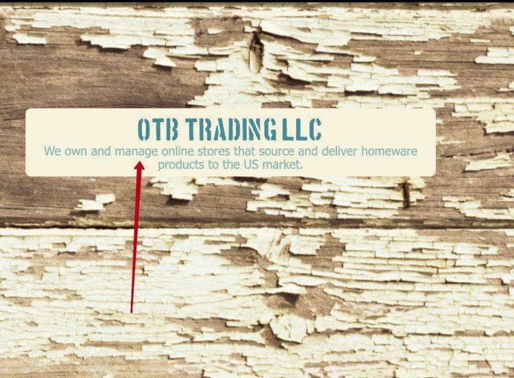 otb-trading магазин