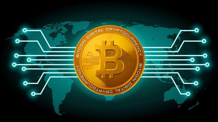 Стратегия торговли биткоином и другими криптовалютами.
