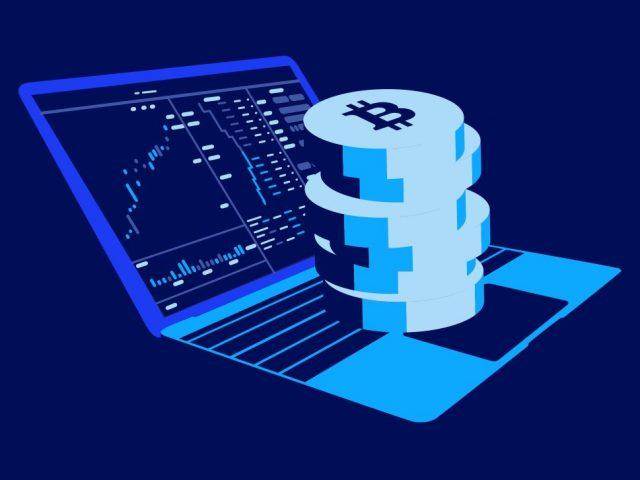 Торговля крипто валютой академия