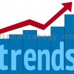 Стратегия торговли бинарными опционами Ловим тренд