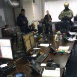 В Украине арестованы организаторы лже-форекс-брокеров HQBroker и Trade12