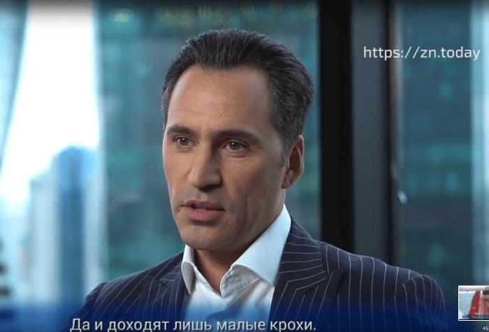 Вадима Потанин